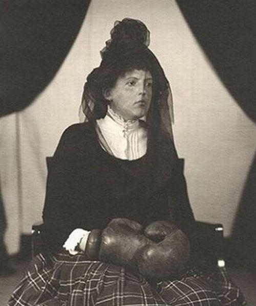 Tante Mechthild